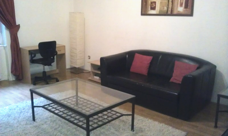 Living room - Jan 12